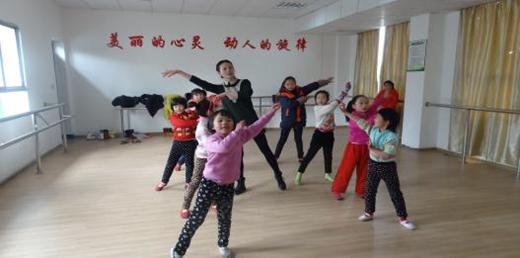 社区少年宫:舞蹈教学.jpg