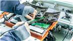农业机械液压系统检修