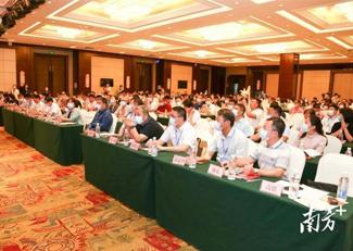 培育新时代产业工人,这场会议对广东建设职业教育提出展望